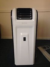 Portable air conditioner Norlane Geelong City Preview