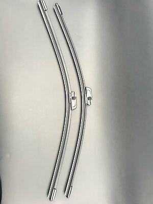 Bentley GTC GT Flying Spur  Windshield Blades Wiper Blade Bentley Continental