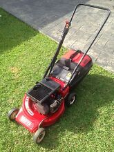 Victa Mower with catcher Condell Park Bankstown Area Preview
