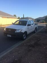 2009 Toyota Hilux Seaford Meadows Morphett Vale Area Preview