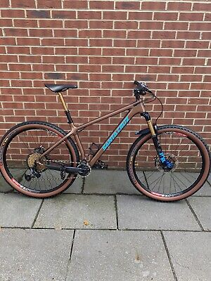 Santa Cruz Chameleon C 29er Mountain Bike 2021 Bronze ( LARGE)