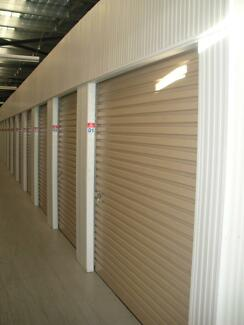 STORAGE UNITS FOR RENT BY THE MONTH