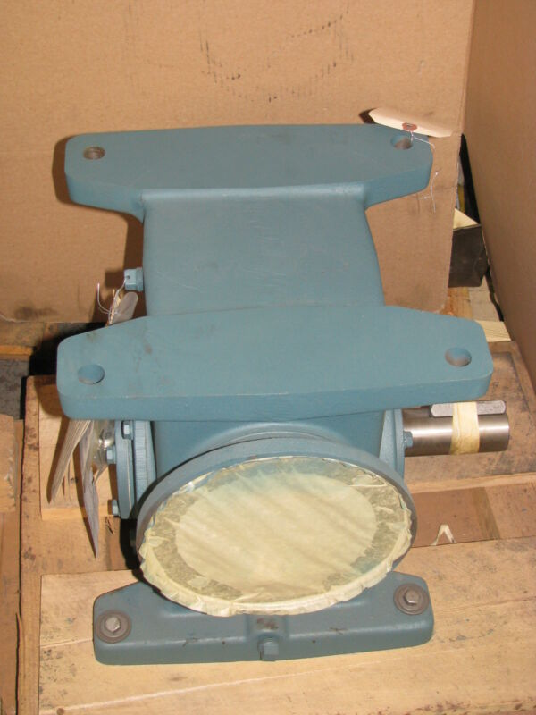 New Reliance Electric Master XL Speed Reducer | Size: 180H419B, Ratio: 20