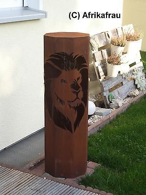 Löwen - Stele