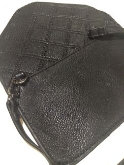 Over the shoulder clutch - black  Kingsgrove Canterbury Area Preview