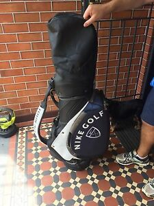 Nike Golf Bag Full Size Cammeray North Sydney Area Preview