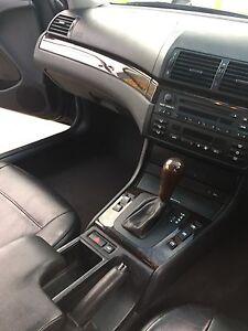 100% sorted 2001 BMW 3 Sedan Bundoora Banyule Area Preview