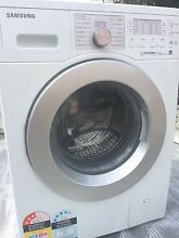 Samsung 7.5kg bubble wash washing machine St Marys Penrith Area Preview