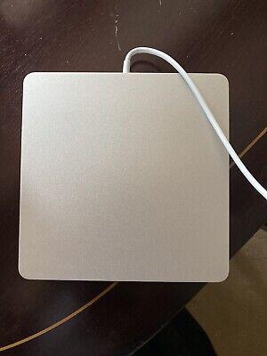 Apple USB SuperDrive Silver MC684ZM/A