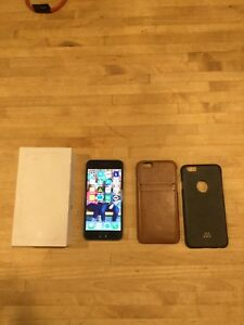IPhone 6 16 GB Rogers Mint Will Deliver