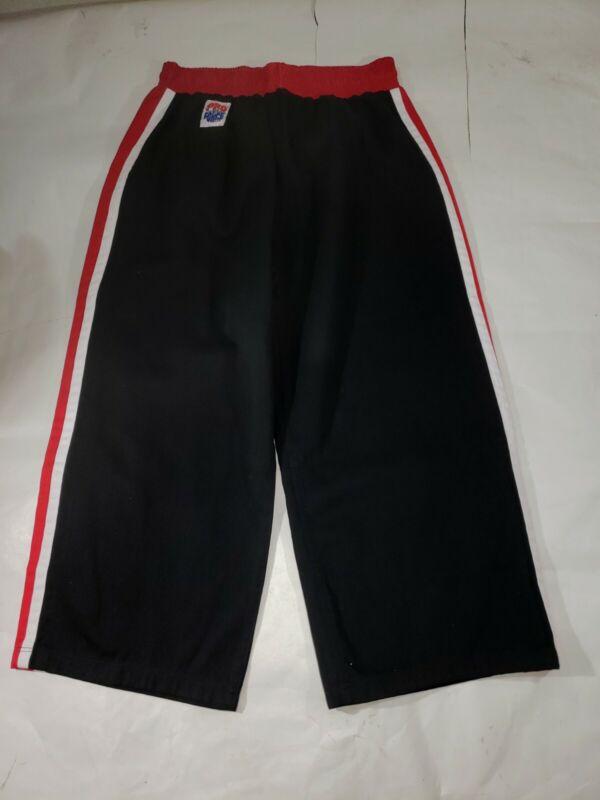 Pro Force Lightning MMA Combat Training Fight Pants Size 7