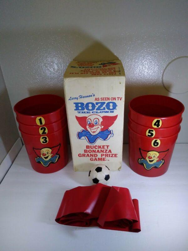 Vintage Bozo