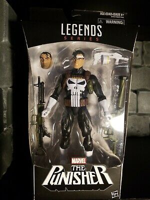 Marvel Legends The Punisher Walgreens Exclusive