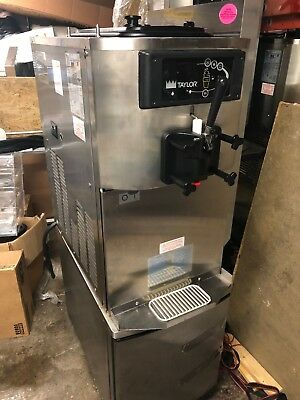 Taylor C709-27 Commercial Soft Serve Ice Cream Machine