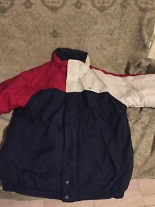 Jacket hiver Tommy-Hilfiger homme small