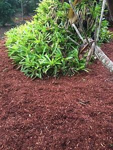 Barry's gardening and mowing Camira Ipswich City Preview