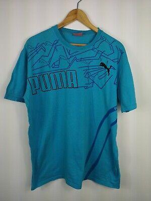 Puma Men's T Shirt XL