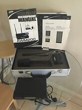 Wireless microphone kit in box Harrington Park Camden Area Preview