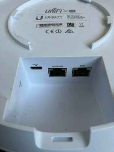 Ubiquiti Networks UAP-AC-HD Access Point 802.3at PoE