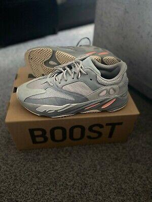 Adidas Yeezy Inertia 700 V2, UK 10.5