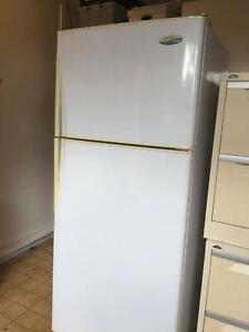 Refrigerator, Westinghouse Freestyle,420L