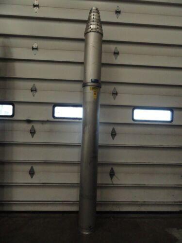 Will-Burt 9.5-56 Pneumatic Mast Non-locking tower