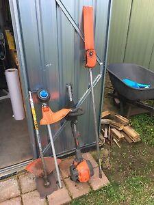 Husqvarna whippersnapper  & attachments Wendouree Ballarat City Preview