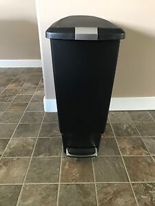 Step Trash Can