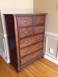 Dresser, mint condition, quality made - pick up in Ancaster