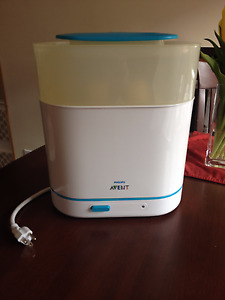 Philips Avent Electric 3-1 sterilizer