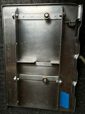 Carriage Assembly For Hobart Meat Saw Model 6801 Part 00-437469