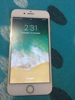 For sale gold iPhone 7 32gig $650 ONO