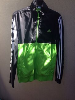Adidas Windbreaker Jacket BRAND NEW $15 PICK UP BY THURS
