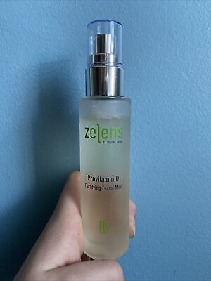 Zelens Provitamin D Fortifying Facial Mist