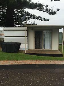 Onsite Caravan - Tuross Heads NSW Tuross Head Eurobodalla Area Preview