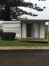 Onsite Caravan - Tuross Heads NSW Tuross Head Eurobodalla Area Preview
