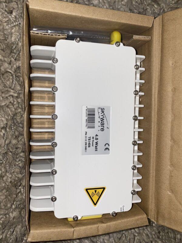 Skyware Global Antenna 4.0 Watt TSI406 PN: 3112 298 04811