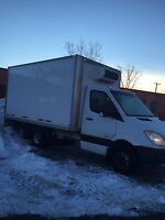 25$ per hour moving / delivery / small moving / transport
