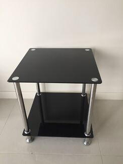 Wanted: SIDE TABLE x 2