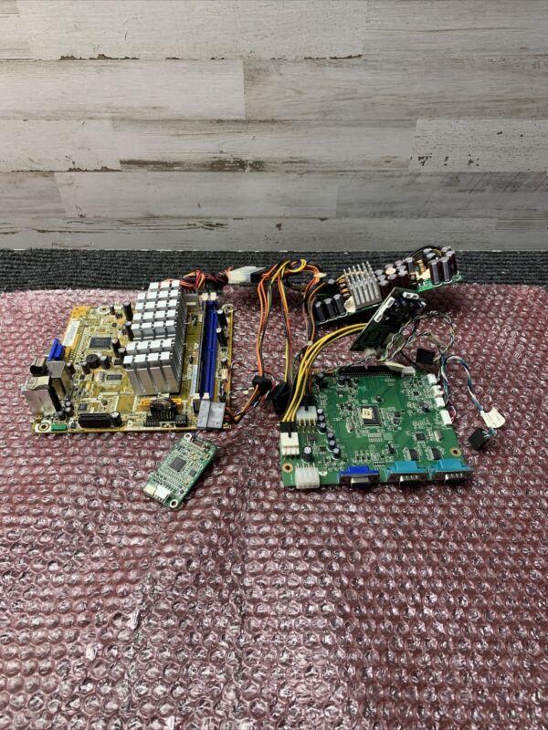 Board Units for ELO Touchsystems ESY22C2 Main + Power Board, IPXPV, E572367