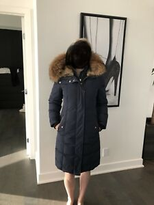 Mackage down winter jacket