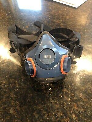Scott Half Mask Respirator 66s