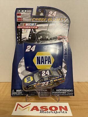 NASCAR Authentics 2017 #24 Chase Elliott NAPA Chevrolet SS NASCAR 1:64 Diecast
