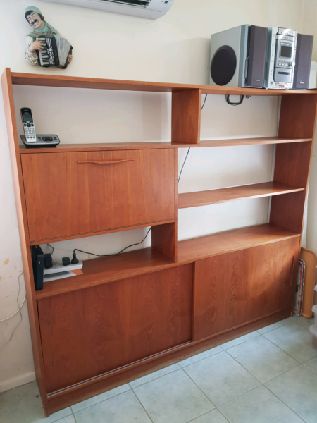 Wall unit.... | Buffets & Side Tables | Gumtree Australia North ...