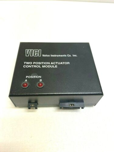 Vici Valco EPCA-CE Two Position Actuator Control Module