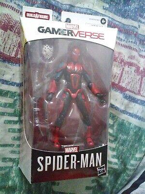 Marvel Legends Spider-Armor MK III Spider-Man no BAF piece
