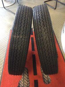 1 Stück Oldtimer Reifen Diagonal 5.50-16 Heidenau P29 82P TT DKW 5,50-16 NEU