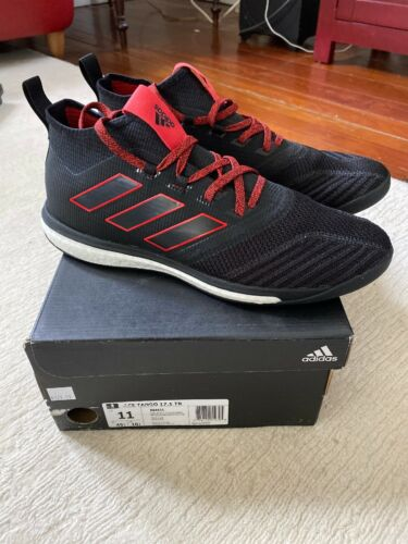Adidas 17.1 ACE Tango TR Soccer Shoes, Size 11, Purecontrol,