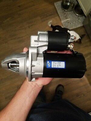 Starter Motor WAI 17135N