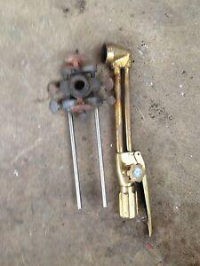 Oxy torch etc Hamilton Southern Grampians Preview